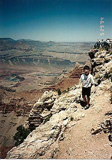 Tyson grand canyon 2 '94