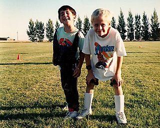 Ty & Jordan