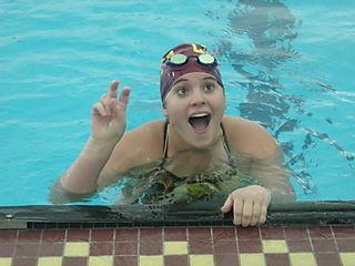 Swim meet 008