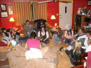 Megan's birthday party 015
