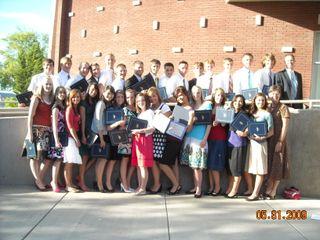 Seminary graduation 005