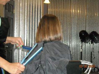 Haircut! 009