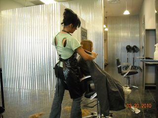 Haircut! 001