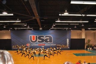 Drill nationals 8