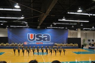 Drill nationals 4