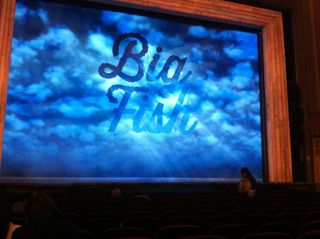10-9 Big Fish Broadway