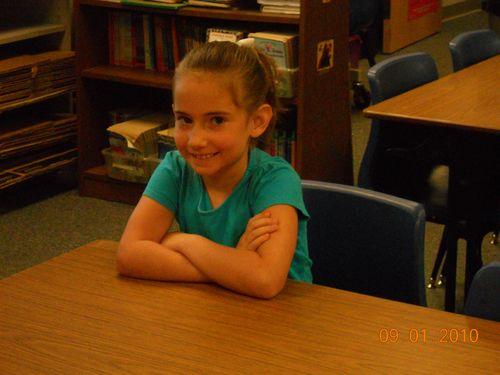 2nd grade!!