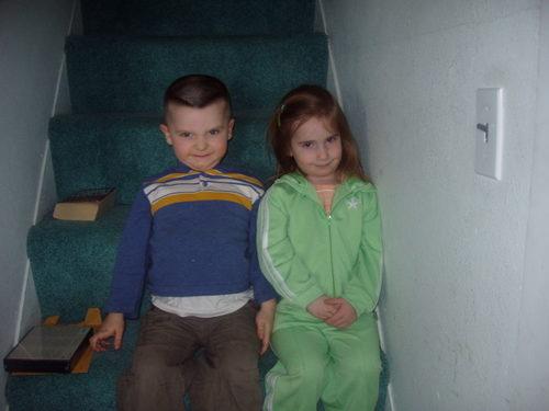 Gunnar and Tessa