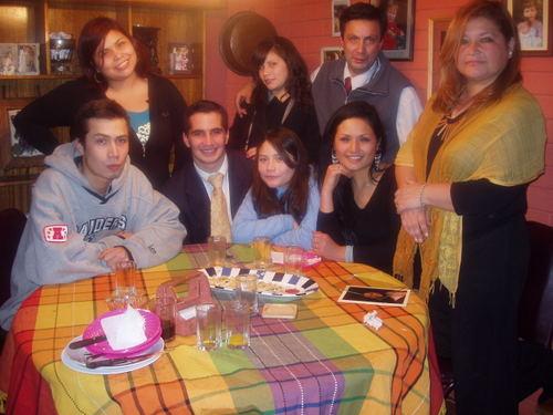 La Familia de Urriola